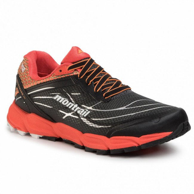 Topánky COLUMBIA - Coldorado III Outdry BL1172 Graphite/Jupit 054