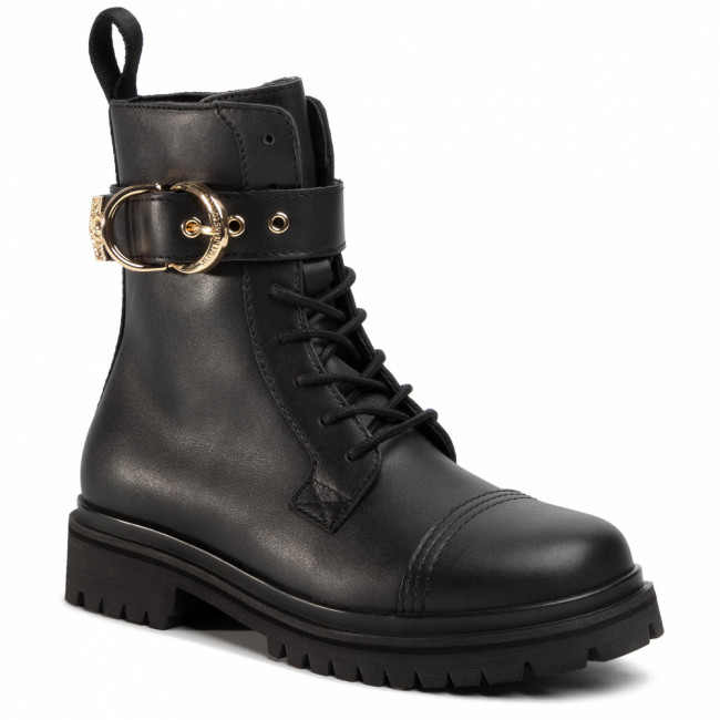 Outdoorová obuv VERSACE JEANS COUTURE - E0VVBS41 71387 899