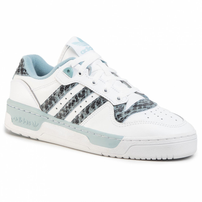Topánky adidas - Rivalry Low EG7636 Ftwwht/Ashgre/Ftwwht