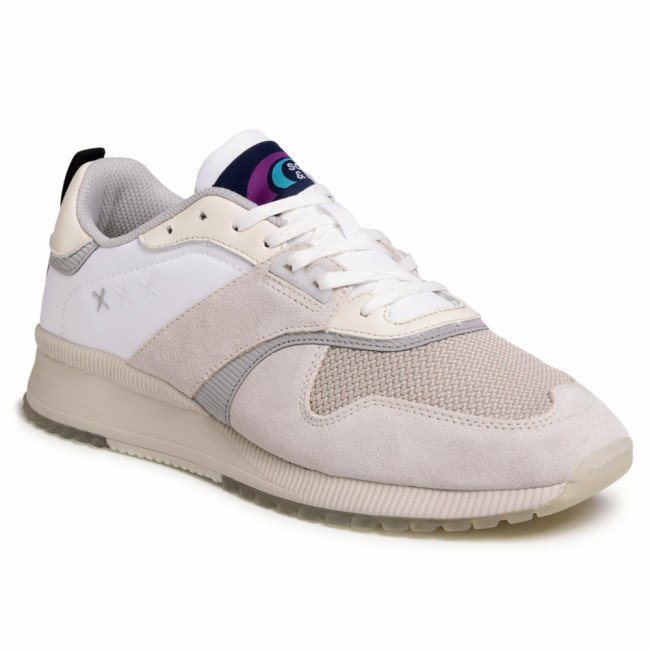 Sneakersy SCOTCH & SODA - Vivex 20833691  Off White  S20