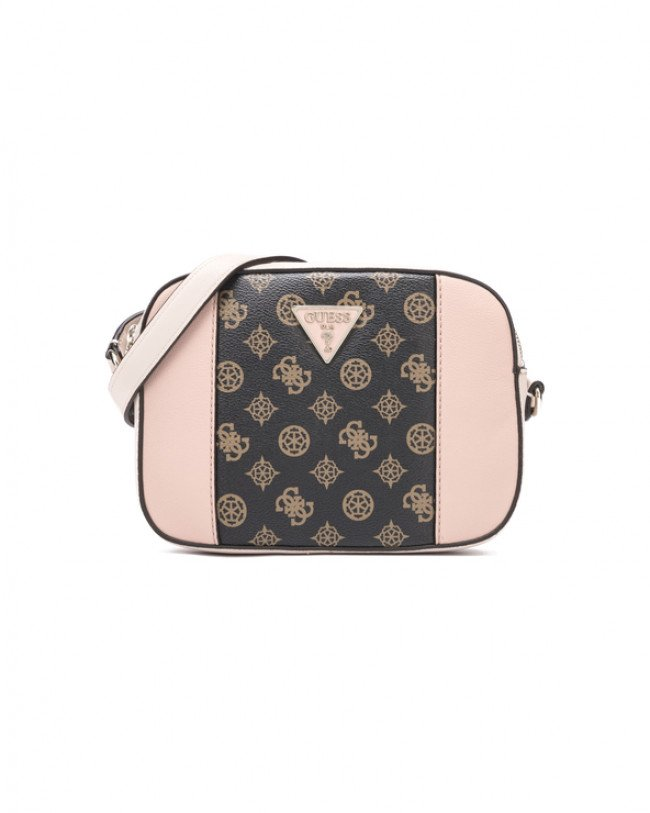 Guess Kamryn Cross body bag Béžová