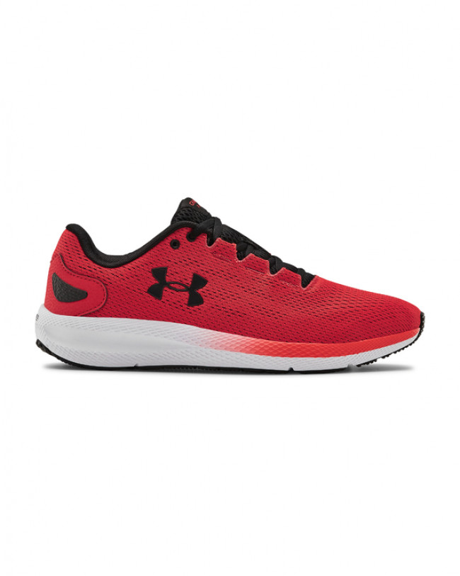 Under Armour Charged Pursuit 2 Tenisky Červená