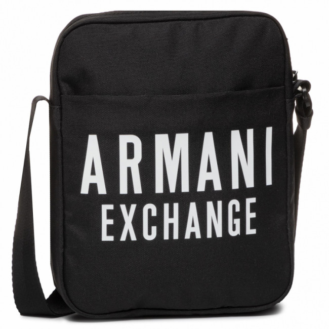 Ľadvinka ARMANI EXCHANGE - 952257 9A124 00020 Black