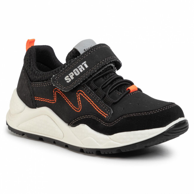 Sneakersy SERGIO BARDI YOUNG - SBY-02-03-000032 601