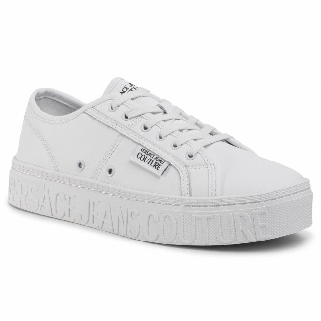 Sneakersy VERSACE JEANS COUTURE - E0YVBSD4 71538 003