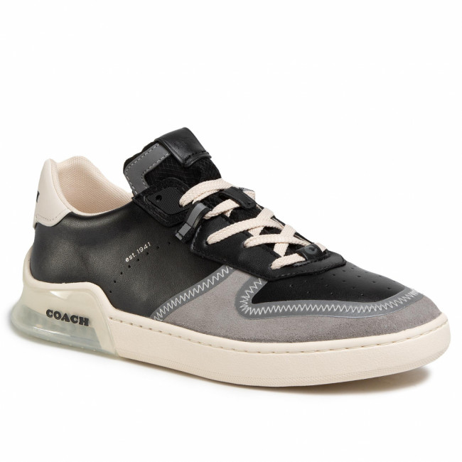 Sneakersy COACH - Ctysl Crt G5016 10011275 Black