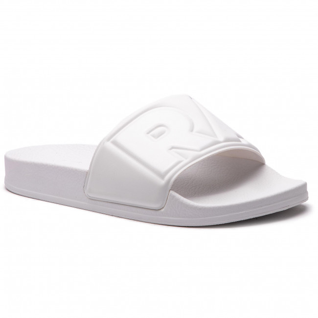 Šľapky G-STAR RAW - Cart Slide II D08733-3593-110 White