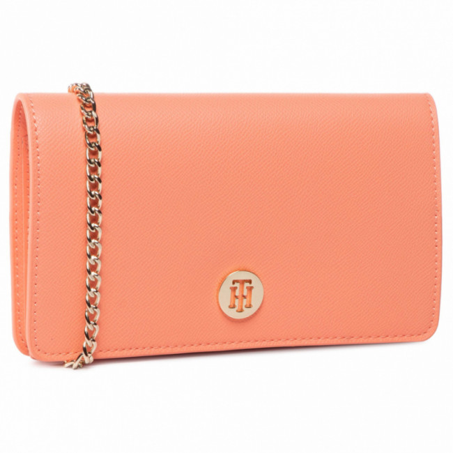 Kabelka TOMMY HILFIGER - Honey Mini Crossover AW0AW07938 SN7