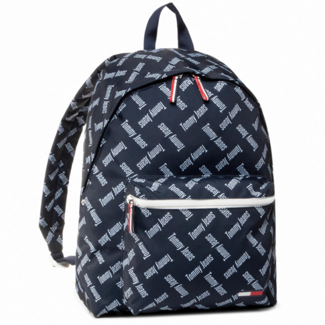 Ruksak TOMMY JEANS - Tjw Cool City Backpack Nyl Pnt AW0AW08405 MUL