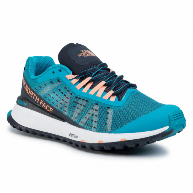 Topánky THE NORTH FACE - Ultra Swift NF0A3X1G6FR1  Caribbean Sea/Urban Navy