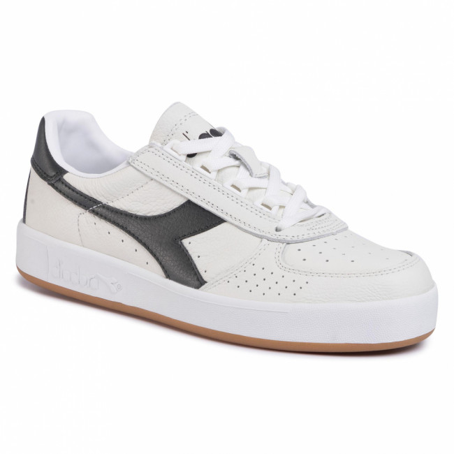 Sneakersy DIADORA - B.Elite L 501.173090 01 C8014 White/White/Deep Forest