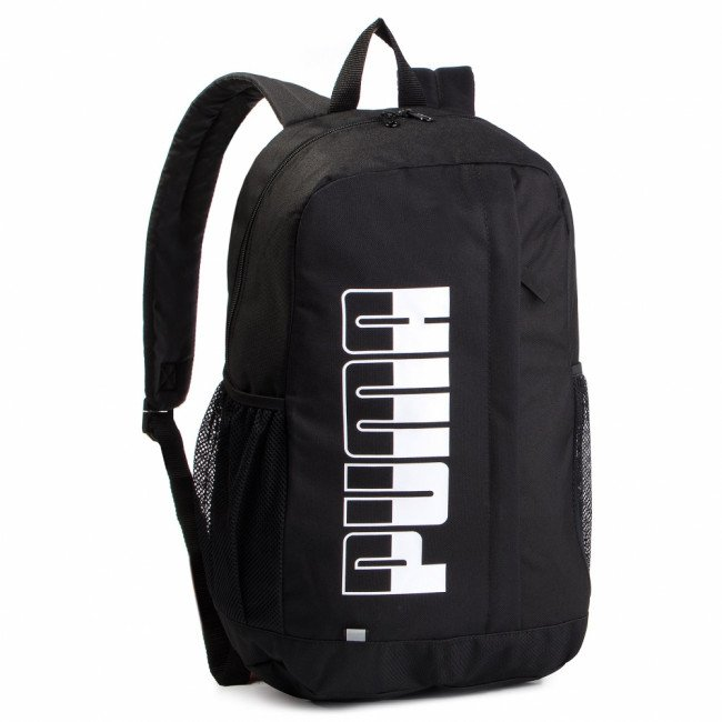 Ruksak PUMA - Plus Backpack II 075749  Puma Black