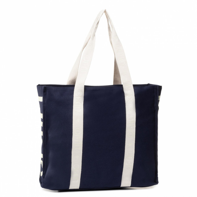 Kabelka LIU JO - Tote Canvas 3A0002 T0300 Midnight 90013