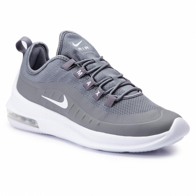 Topánky NIKE - Air Max Axis AA2146 002 Cool Grey/White
