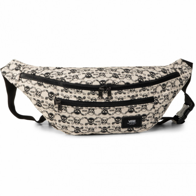 ľadvinka VANS - Ward Cross Body VN0A2ZXXYIQ1 Og Skulls/Og Black/Og White