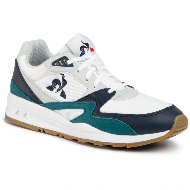 Sneakersy LE COQ SPORTIF - Lcs R800 2010175 Optical White/Shaded Spruce