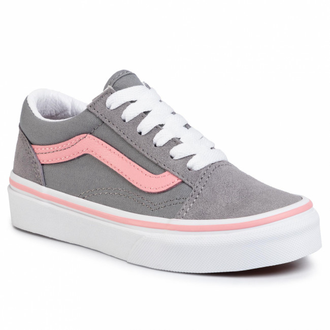 Tenisky VANS - Old School VN0A4BUUWL91  (Pop)Frost Gry/Pink Icing