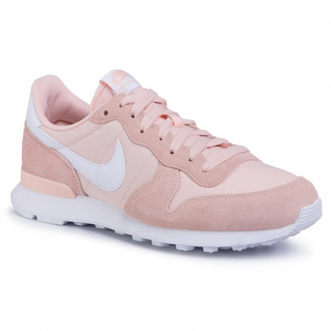 Topánky NIKE - Internationalist 828407 619 Washed Coral/White