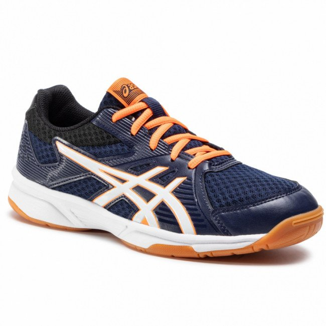 Topánky ASICS - Upcourt 3 1071A019  Peacoat/White 403