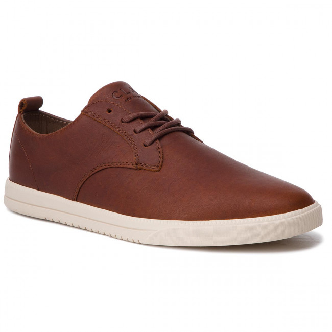 Poltopánky CLAE - Ellington CLA01246  Chestnut Oiled Leather