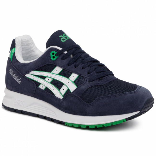 Sneakersy ASICS - Gelsaga 1191A268 Midnight/White 400