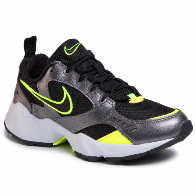 Topánky NIKE - Air Heights AT4522 006 Black/Volt/Mtlc Dark Grey