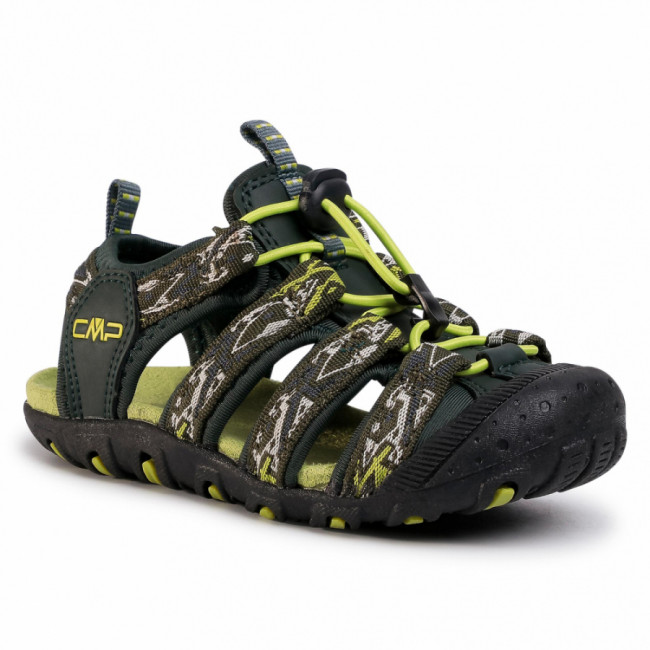Sandále CMP - Sahiph hiking Sandal 30Q9524 Jungle U940