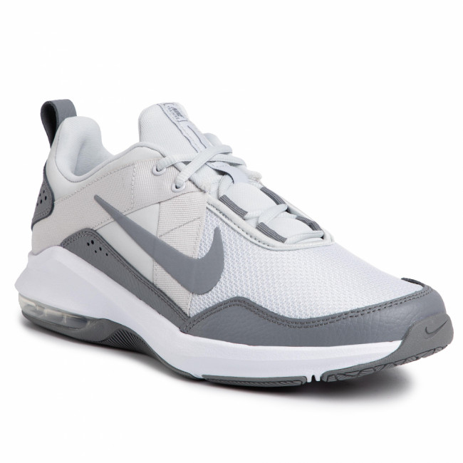 Topánky NIKE -  Air Max Alpha Trainer 2 AT1237 003 Pure Platinum/Cool Grey/White