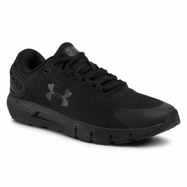 Topánky UNDER ARMOUR - Ua Charged Rogue 2 3022592-003 Blk