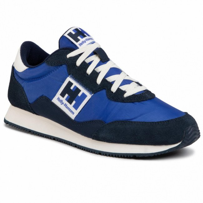 Sneakersy HELLY HANSEN - Ripples Low-Cut Sneaker 114-81.514 Royal Blue/Evening Blue/Off White