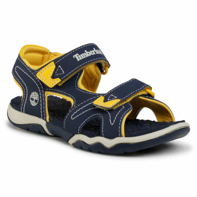 Sandále TIMBERLAND - Adventure Seeker 2 Strap TB02474A484 Navy W Yellow