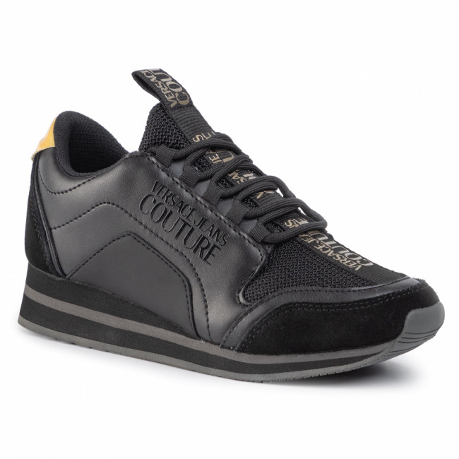 Sneakersy VERSACE JEANS COUTURE - E0VUBSA6 71180 M27