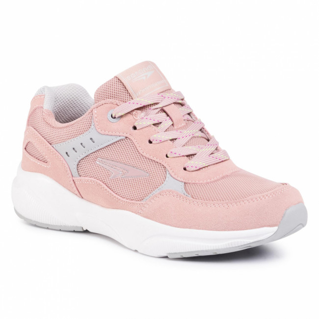 Sneakersy SPRANDI - WP07-91223-02 Pink