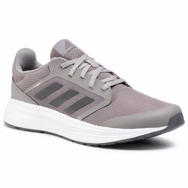 Topánky adidas - Galaxy 5 FW5714 Dove Grey/Grey Five/Cloud White