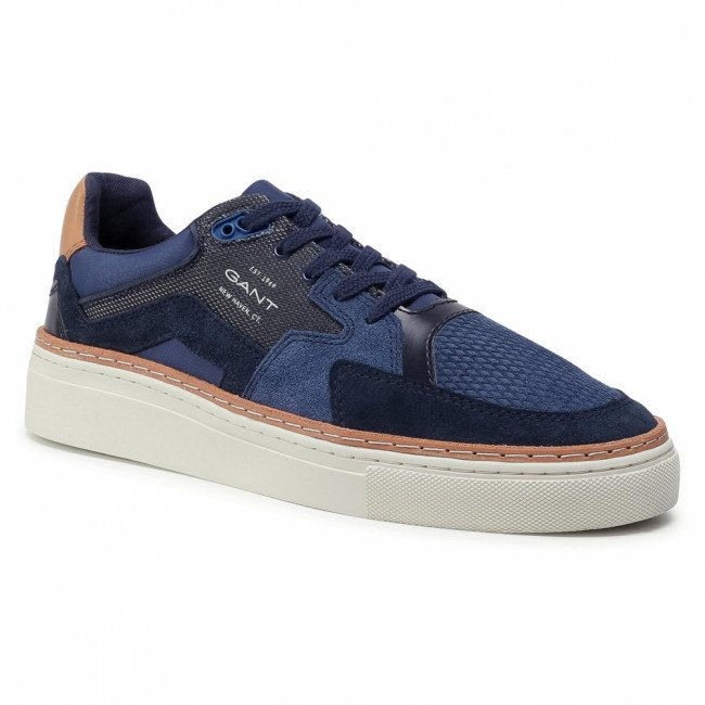 Sneakersy GANT - Mc Julien 21633866 Multi Blue G663
