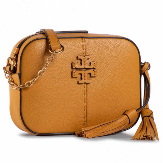 Kabelka TORY BURCH - Mcgraw Camera Bag 64447 Dark Solarium 734