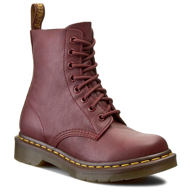 Glady DR. MARTENS - Pascal 13512411 Cherry Red