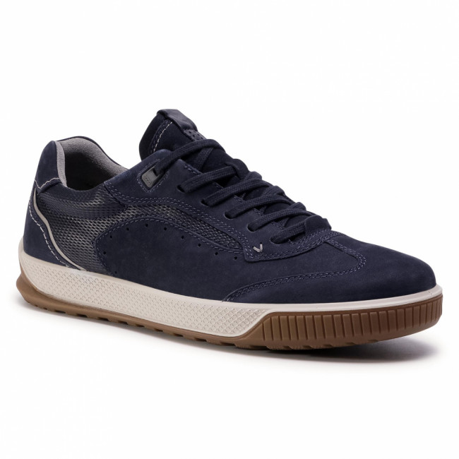 Sneakersy ECCO - Byway Tred 50180451313 Navy/Night Sky