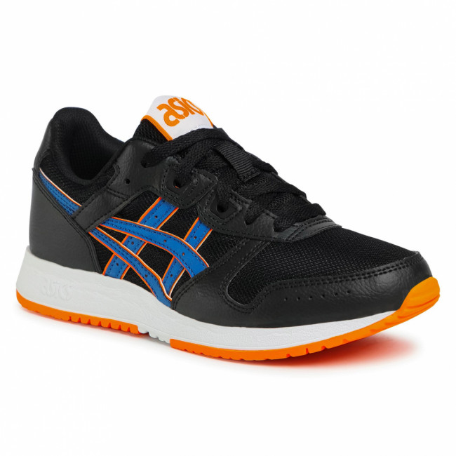 Sneakersy ASICS - Lyte Classic Gs 1194A063 Black/Tune Blue
