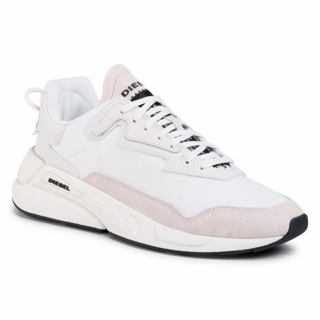 Sneakersy DIESEL - S-Serendipity Lc Y02351 P3390 T1015 Star White