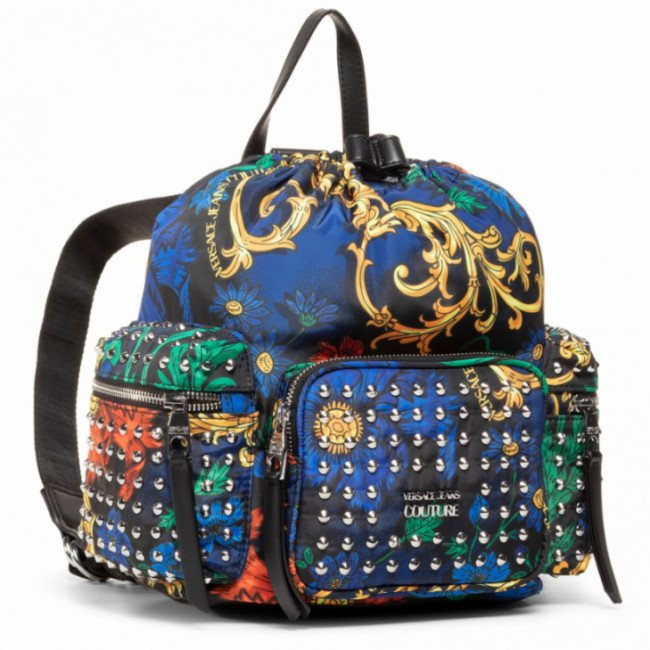 Kabelka VERSACE JEANS COUTURE - E1VZBBX3 71739 MAF