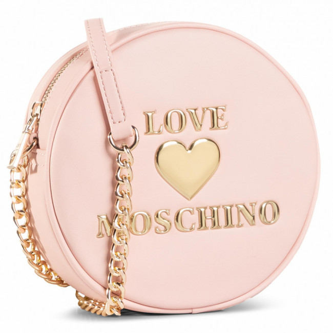 Kabelka LOVE MOSCHINO - JC4036PP1BLE0600  Rosa