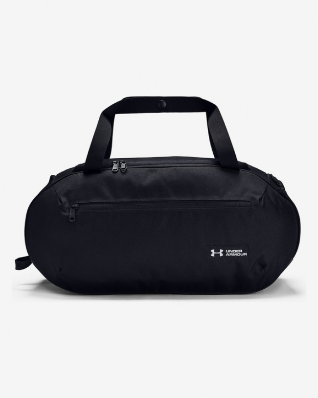 Under Armour Roland Duffel Small Taška Čierna