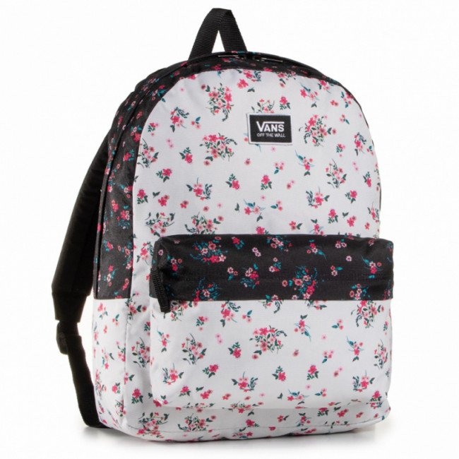 Ruksak VANS - Realm Classic B VN0A3UI7ZKW1 Beauty Floral Patchwork