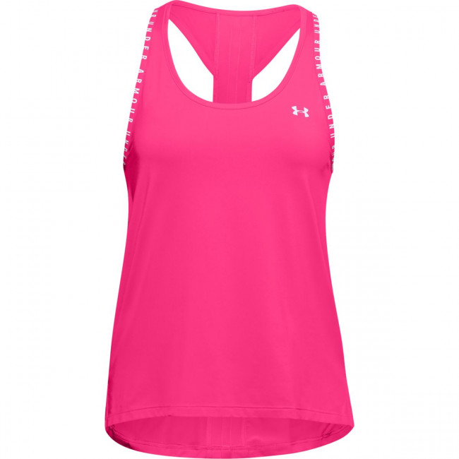Tielko Under Armour UA Knockout Tank-PNK