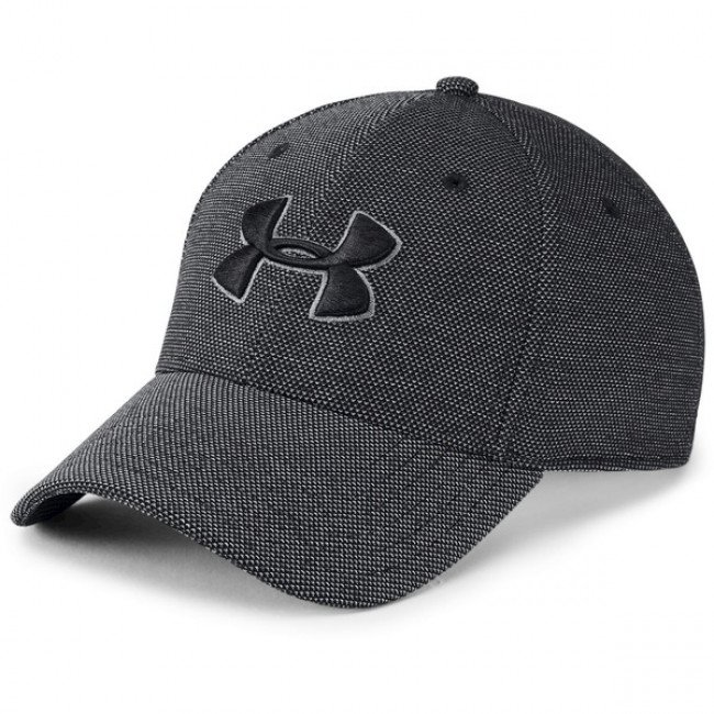 Šiltovka Under Armour Men's Heathered Blitzing 3.0
