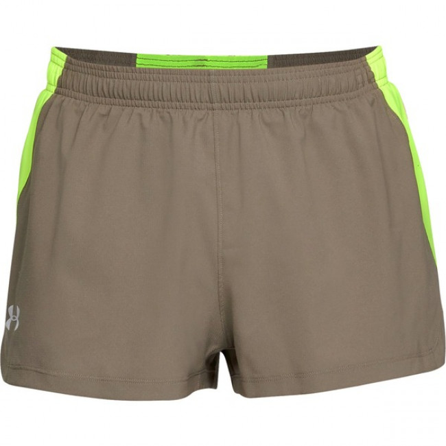 Kraťasy Under Armour Launch Sw Split Short