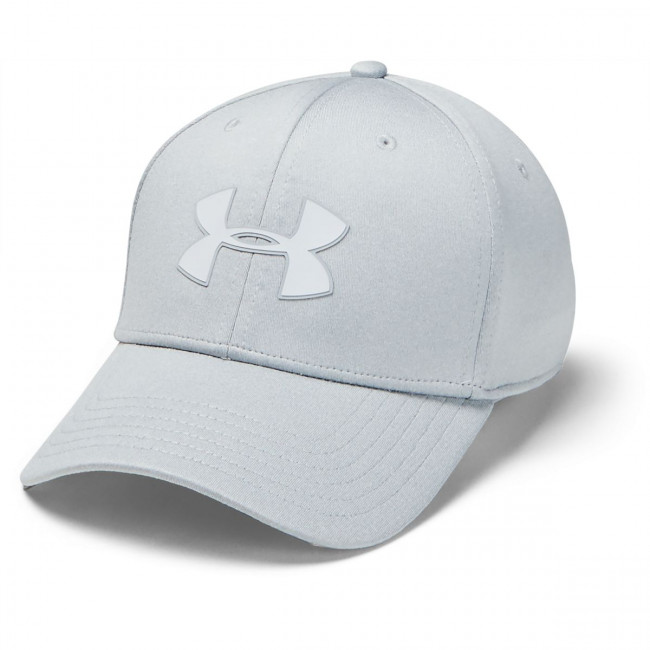 Šiltovka Under Armour Twist Stretch Cap-GRY