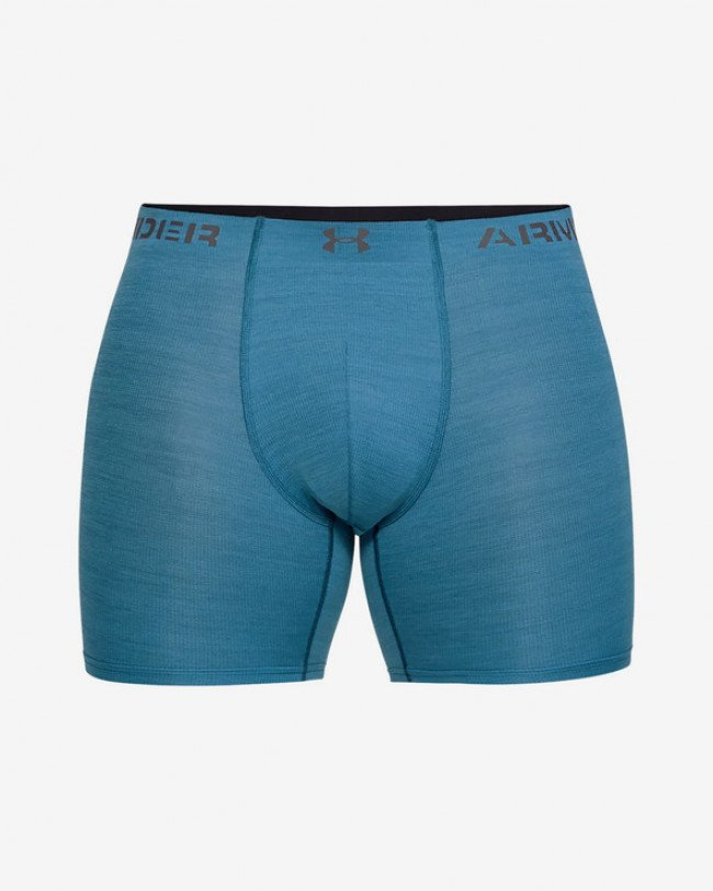"Under Armour ArmourVent® Mesh Series 6"" Boxerky Modrá"