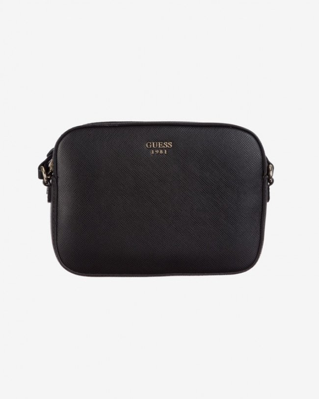 Guess Kamryn Cross body bag Čierna